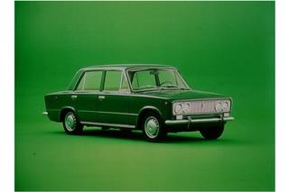 Tradition: 50 Jahre Fiat 124 - Im Schatten des VW Käfer (Kurzfassung)