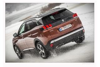 Peugeot 3008  - Grip, Grip, Hurra (Kurzfassung)