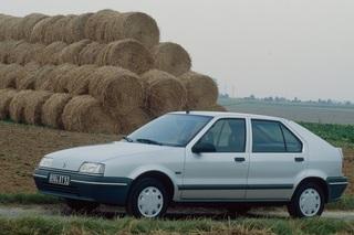 Tradition: 30 Jahre Renault 19  - Der mit dem Golf tanzte