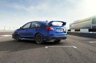 Subaru WRX STI - Der Fan-Artikel (Kurzfassung)