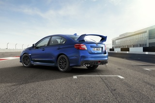 Subaru WRX STI  - Der Letzte seiner Art (Kurzfassung)