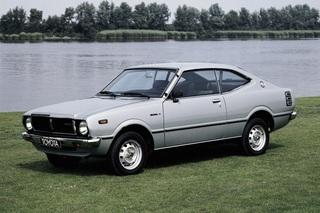 Tradition: 50 Jahre Toyota Corolla - Mit Bescheidenheit zum Erfolg ...