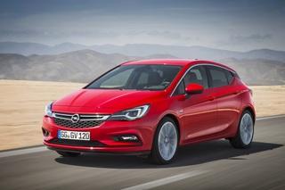 Test: Opel Astra 1.6 Diesel - Ausgewogene Mischung