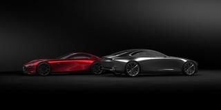 Mazda: Reihensechszylinder angekündigt - Mit neuer Heckantriebsarch...