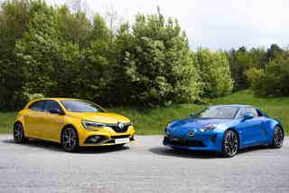 Renault Sports wird umbenannt - Alles Alpine