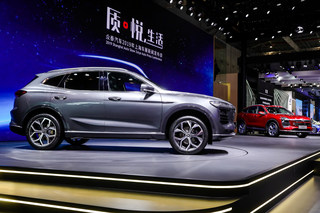 5x: Chinesische Autos in Deutschland - Sie kommen nicht - sie sind ...