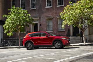 Neuer Mazda CX-5 - Mit Anspruch nach oben