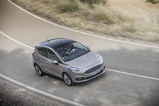Ford Fiesta Vignale - Läuft Luxus auch im Kleinformat?