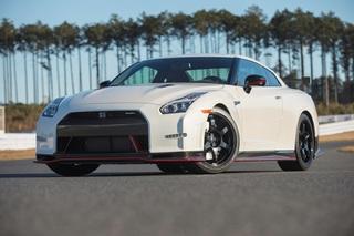 Nissan GT-R - Godzilla Plus