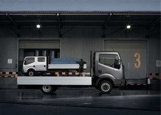 Nissan NT400 - Fit für Euro 6