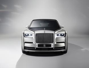 Rolls-Royce Phantom VIII - Die Kunst des Komforts