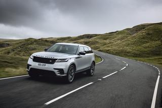 Land Rover Range Rover Velar - Feiner gemacht