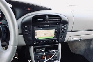 Test: Oldtimer-Navigations-Radios von Porsche  - Zurück aus der Zuk...