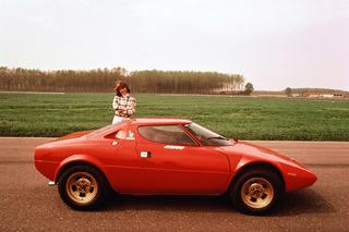 Lancia Stratos: Rallye-Ikone vor der Rückkehr