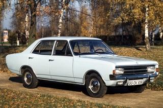 50 Jahre Opel Rekord C - Einmal Marktführer, bitte! (Kurzfassung)