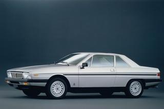 Tradition 40 Jahre Lancia Gamma - Der Schönling der scheiterte (Kur...