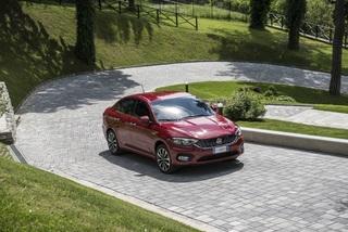 Test: Fiat Tipo Limousine - Es muss nicht immer ein Gebrauchtwagen ...