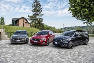 Fiat Tipo - Sonderpreis bis zum Monatsende
