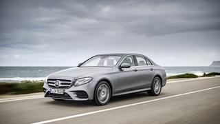 Sprachsteuerung der Mercedes E-Klasse - Erleichterung für Ungeduldige