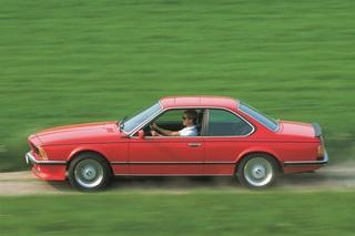 Tradition 40 Jahre BMW 6er Coupé (E 24) - Reine Prestigesache (Kurz...