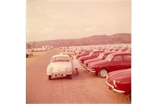 60 Jahre Renault Dauphine - Weltgewandte Französin (Kurzfassung)