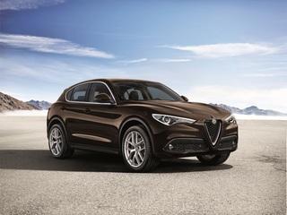 Alfa Romeo Stelvio - Basisversion unter 40.000 Euro