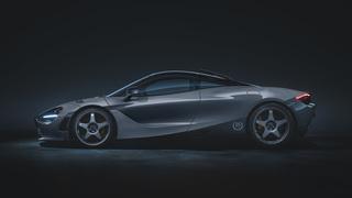 McLaren 720S Le Mans - Selten und teuer