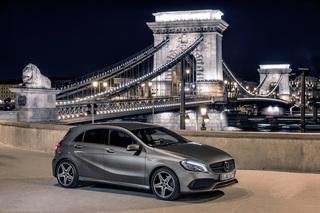 Gebrauchtwagen-Check: Mercedes A-Klasse  - Kompakter mit Traumnoten...