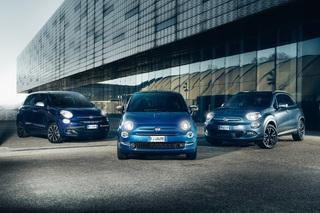 Fiat 500: Mirror-Sondermodelle  - Kontrolle per Smartphone