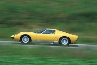50 Jahre Lamborghini Miura  - Der Anti-Ferrari (Kurzfassung)