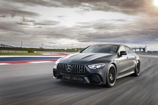 Fahrbericht: Mercedes-AMG GT 63  - Die Schöne ist ein Biest