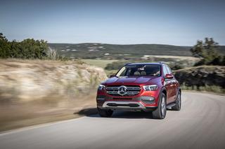 Fahrbericht: Mercedes GLE  - Auf Komfort getrimmt