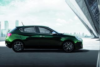 Fahrbericht: Alfa Romeo Giulietta  - Fast alles im grünen Bereich