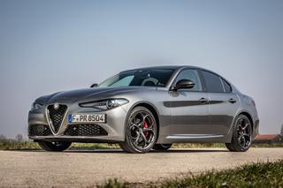 Fahrbericht: Alfa Romeo Giulia B-Tech 2.2 D - Da geht noch mehr