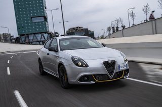 Alfa Romeo Giulietta  - Weitere Pflegemaßnahmen
