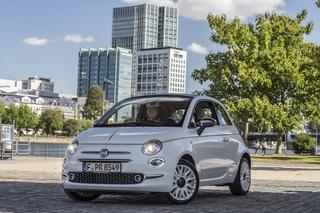 """Fiat 500 Dolcevita Hybrid  - Jetzt auch mit dem """"Süßen Leben"""" sparen"""