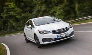 Test: Opel Astra - Kompletter Allrounder ohne Anschluss