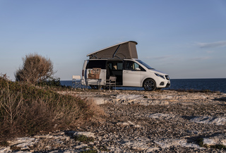 Mercedes Marco Polo - Neue Motoren für den Camper