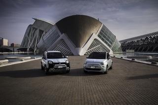 Fiat 500 und Panda Hybrid  - Elektrisches Vorspiel