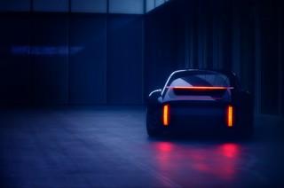 Hyundai elektrifiziert sein Portfolio - Emotional und rational