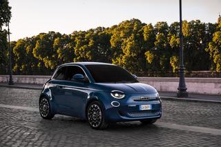 Test: Fiat 500e  - Der beste Cinquecento aller Zeiten