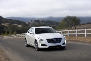 Cadillac CTS - Ein Ami im Angriffsmodus (Kurzfassung)