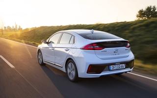 Hyundai Ioniq Plug-in-Hybrid - Teil-Elektriker für 30.000 Euro