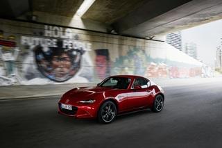 Mazda MX-5 RF - Alle Wetter (Kurzfassung)