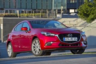 Mazda3 Facelift - Mehr innere Schönheit (Kurzfassung)