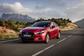 Test: Mazda3 - Gegen den Golf-Strom