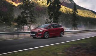 Fahrbericht: Ford S-Max/Galaxy Hybrid - Doppelt gegen den Trend
