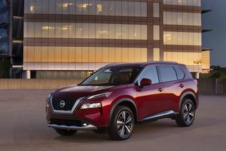 Modellausblick Nissan - Japanischer Sonderweg