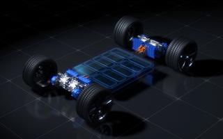 Yamaha: E-Motor für 800-Volt-Stromer - Klein und stark
