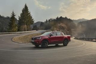 Ford Ranger  - Hart oder herzlich
